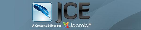 лучший компонент визуального редактора для Joomla