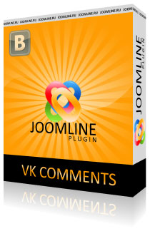 Комментарии Вконтакте для Joomla - плагин JL vkcomments