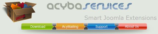 компонент для создания E-mail рассылок на Joomla