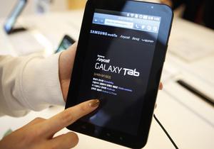 2012 год будет годом планшетов на базе Android