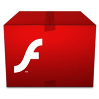 Вирус выдает себя за пакет установки Adobe Flash Player