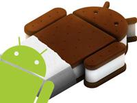 Опубликован исходный код Android Ice Cream Sandwich