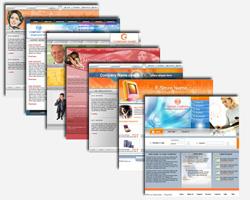 Преимущества использования шаблонов для сайтов