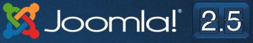 Скачать Joomla 2.5