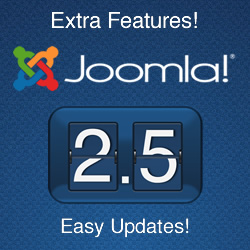 Скачать Joomla 2.5 и как обновить Joomla 1.7 до Joomla 2.5