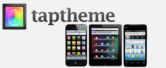 Мобильная версия сайта на Joomla с помощью плагина TapTheme