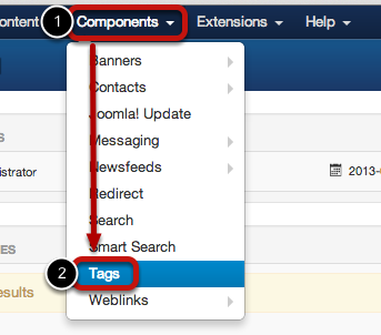 component-tags
