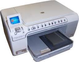 HP-PhotoSmart-C5283