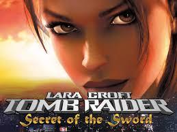 Игровой автомат Tomb Raider: Secret of the Sword от Microgaming
