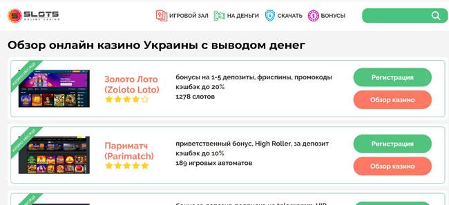 25 вопросов, которые вам нужно задать о Рейтинг онлайн казино в Украине